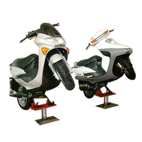 lắp đặt ben nâng xe máy chuyên nghiệp