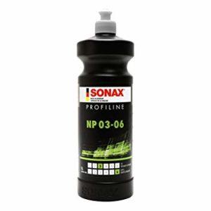 Sonax Profiline NP-3-6 Sillicon-Free