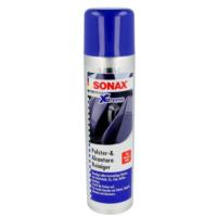 Làm Sạch Và Khử Mùi Vải Sonax Xtreme Upholstery & Alcantara Cleaner