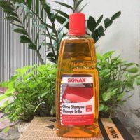 nuoc-rua-xe-o-to-dam-dac-sonax-gloss-shampoo-concentrate-1000ml