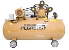 Máy Nén Khí Pegasus 10 – 12.5 kg/cm2 – 500L