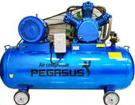 Máy Nén Khí Pegasus 7.5 HP – 12.5kg/cm2 -330L