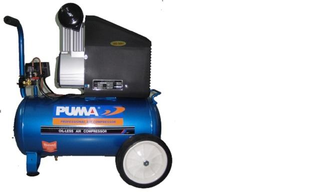 máy nén khí puma-xn2525-25hp