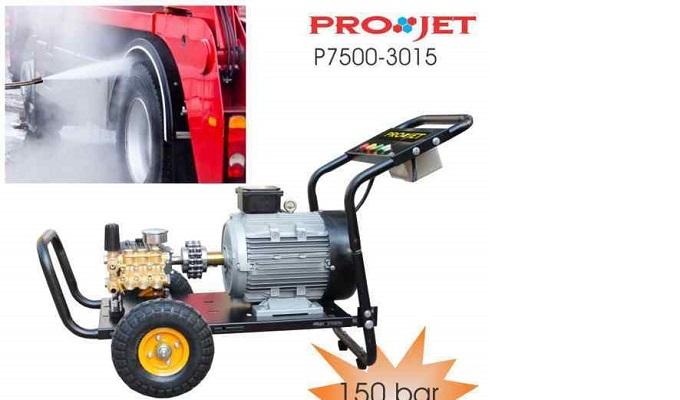 máy rửa xe cao áp 22kw projet p2200-1309