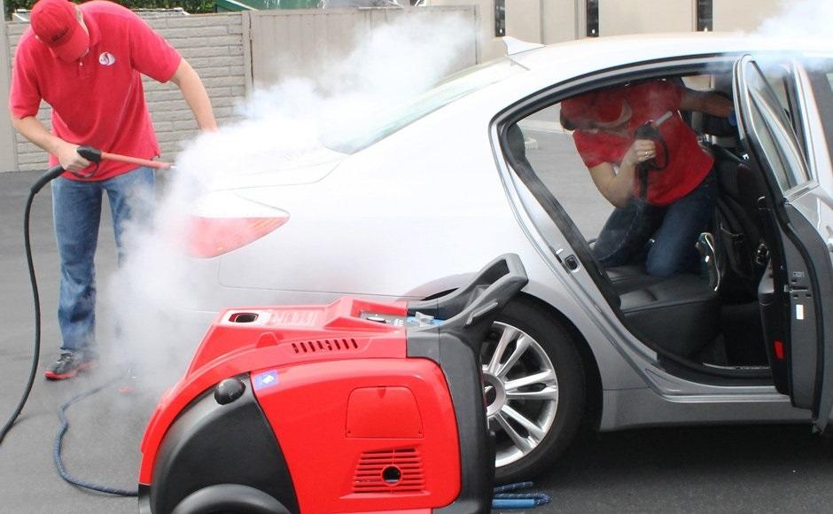 Máy rửa xe giá bao nhiêu