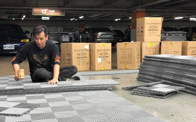 Cần biết cách chọn lựa tấm lót sàn nhựa