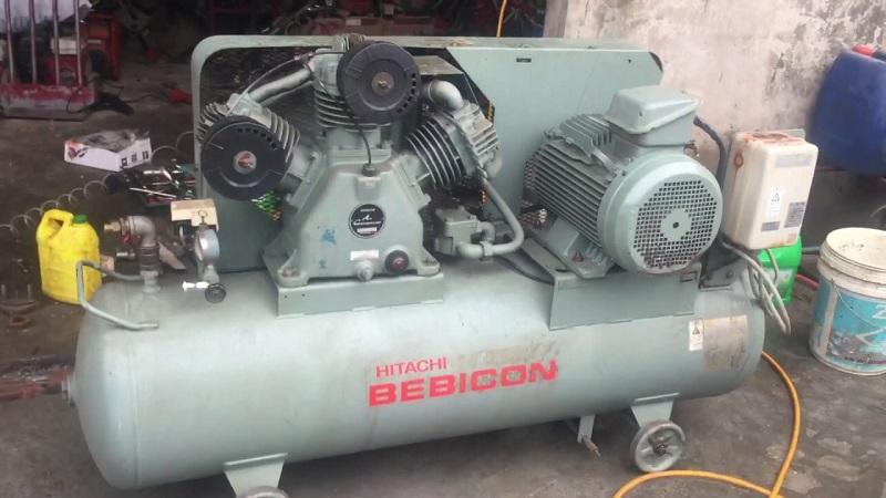 Ưu điểm vượt trội của dòng máy Hitachi Bebicon 2hp
