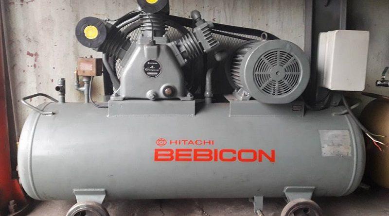 Độ bền cao của máy nén khí puma
