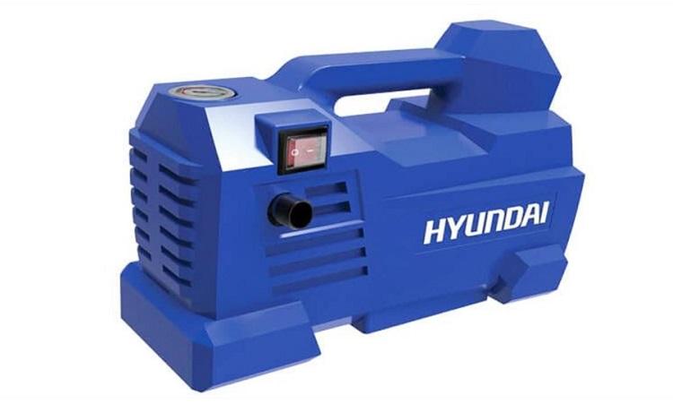 Máy xịt rửa Huyndai HRX915