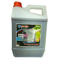 dung dịch rửa xe không chạm bio30