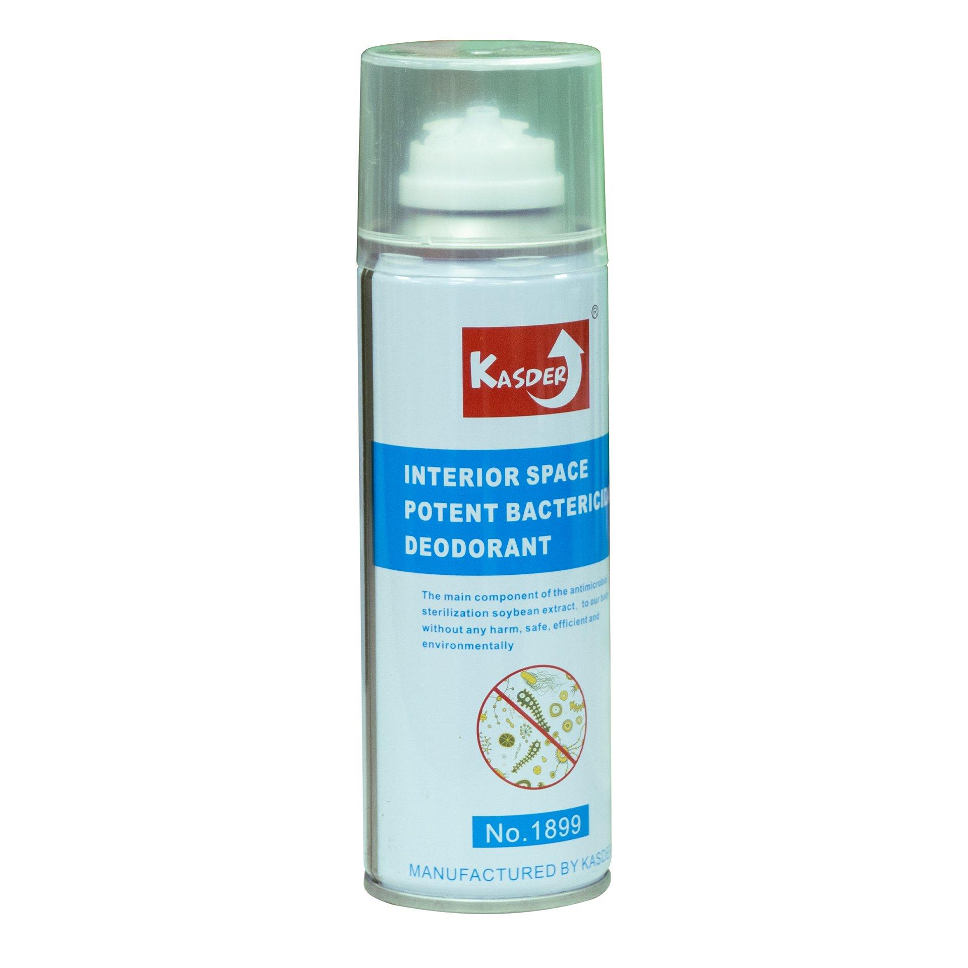 Bình dung dịch khử mùi nội thất ô tô Kasder